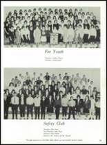 1965 Olathe High School Yearbook Page 66 & 67