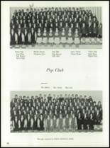1965 Olathe High School Yearbook Page 72 & 73