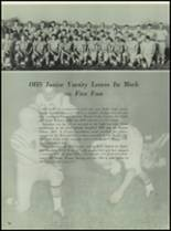 1965 Olathe High School Yearbook Page 78 & 79