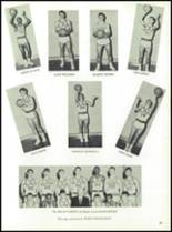 1965 Olathe High School Yearbook Page 80 & 81