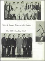 1965 Olathe High School Yearbook Page 82 & 83