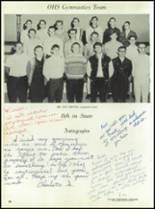 1965 Olathe High School Yearbook Page 84 & 85