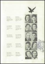 1940 West Valley High School Yearbook Page 34 & 35