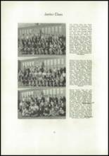 1940 West Valley High School Yearbook Page 50 & 51