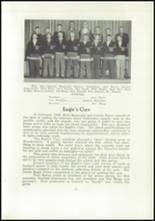 1940 West Valley High School Yearbook Page 64 & 65