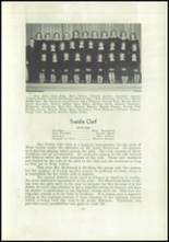 1940 West Valley High School Yearbook Page 72 & 73