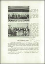1940 West Valley High School Yearbook Page 74 & 75