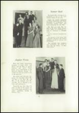 1940 West Valley High School Yearbook Page 82 & 83