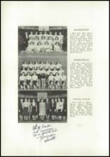 1940 West Valley High School Yearbook Page 98 & 99