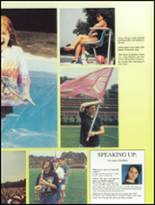 1995 Fair Lawn High School Yearbook Page 10 & 11