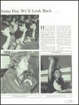1995 Fair Lawn High School Yearbook Page 20 & 21