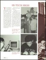 1995 Fair Lawn High School Yearbook Page 30 & 31