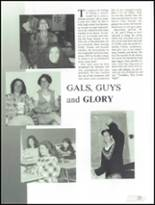 1995 Fair Lawn High School Yearbook Page 36 & 37