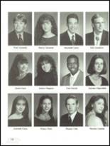 1995 Fair Lawn High School Yearbook Page 42 & 43