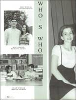 1995 Fair Lawn High School Yearbook Page 66 & 67