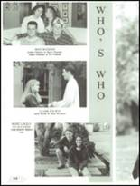 1995 Fair Lawn High School Yearbook Page 68 & 69