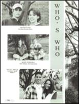 1995 Fair Lawn High School Yearbook Page 70 & 71