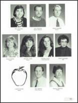 1995 Fair Lawn High School Yearbook Page 96 & 97