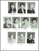 1995 Fair Lawn High School Yearbook Page 98 & 99