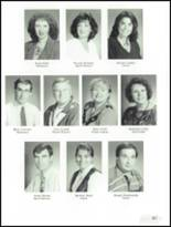 1995 Fair Lawn High School Yearbook Page 100 & 101