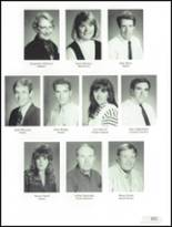 1995 Fair Lawn High School Yearbook Page 104 & 105