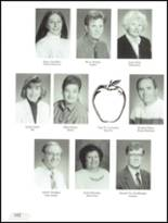 1995 Fair Lawn High School Yearbook Page 106 & 107