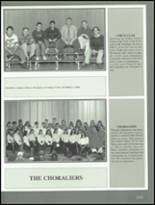 1995 Fair Lawn High School Yearbook Page 116 & 117