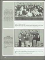 1995 Fair Lawn High School Yearbook Page 122 & 123