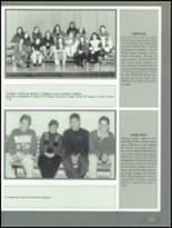 1995 Fair Lawn High School Yearbook Page 124 & 125