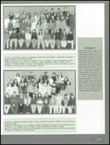 1995 Fair Lawn High School Yearbook Page 126 & 127