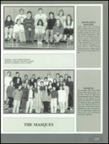 1995 Fair Lawn High School Yearbook Page 128 & 129