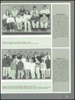 1995 Fair Lawn High School Yearbook Page 132 & 133