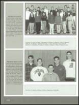 1995 Fair Lawn High School Yearbook Page 136 & 137