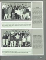 1995 Fair Lawn High School Yearbook Page 138 & 139