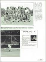 1995 Fair Lawn High School Yearbook Page 154 & 155