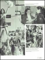 1995 Fair Lawn High School Yearbook Page 174 & 175