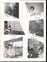 1971 Fenton High School Yearbook Page 12 & 13