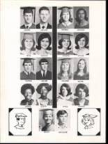 1971 Fenton High School Yearbook Page 16 & 17