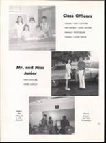1971 Fenton High School Yearbook Page 18 & 19