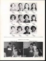 1971 Fenton High School Yearbook Page 20 & 21