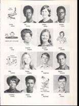 1971 Fenton High School Yearbook Page 22 & 23
