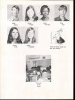 1971 Fenton High School Yearbook Page 24 & 25