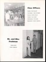 1971 Fenton High School Yearbook Page 26 & 27