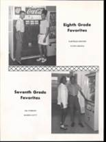 1971 Fenton High School Yearbook Page 30 & 31