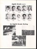 1971 Fenton High School Yearbook Page 32 & 33