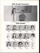 1971 Fenton High School Yearbook Page 38 & 39