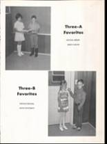 1971 Fenton High School Yearbook Page 42 & 43
