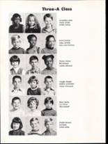 1971 Fenton High School Yearbook Page 44 & 45