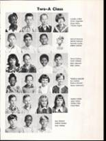1971 Fenton High School Yearbook Page 46 & 47