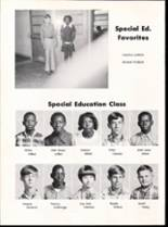 1971 Fenton High School Yearbook Page 52 & 53